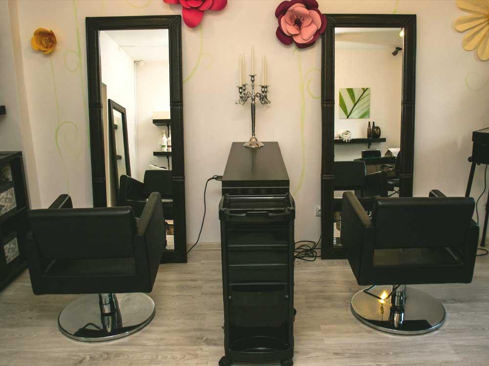 Deea Salon Brasov Beauty Holistic Therapy